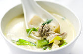 Thai curry in bowl — Stock Photo