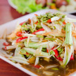 Favorite Thai food — Stock Photo