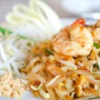 Stock Photo: Thai noodles