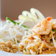 Royalty-Free Stock Photo: Pad thai is Thai food