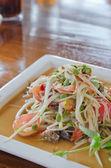 Thai dish — Photo