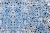 Blue marble stone — Stock Photo
