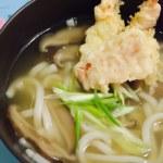 Udon noodles — Stock Photo #25446029