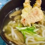 Japanese udon — Stock Photo #27230593