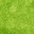 Green color texture — Stock Photo