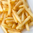 French fries — Stock Photo #37087345