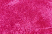 Pink cement sidewalk — Stockfoto