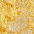 Stock Photo: Golden marble texture