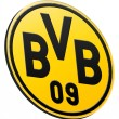 Stock Photo: BVB Dortmund