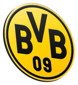 BVB Dortmund — Stock Photo