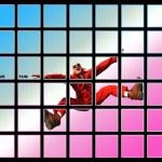 United Colours of emotion — Stock Photo