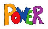 Power — Stock Photo