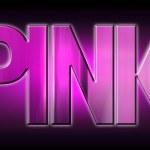������, ������: Pink