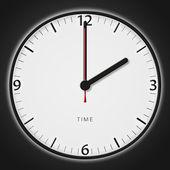 Watch - 2.00 — Stock Photo