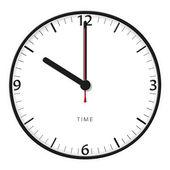 Watch - 10.00 — Stock fotografie