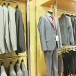 Male suit — Stock Photo #30313497
