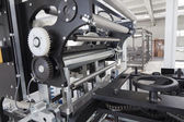 Packaging machine — Stock Photo