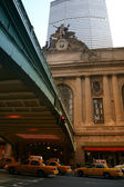 Grand Central Terminal Station — Stock Photo