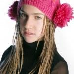 Teenage Girl — Stock Photo #25493405