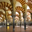 Mosque-Cathedral, Cordoba, Andalucia — Stock Photo #32867095
