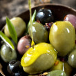 Stock fotografie: Olives