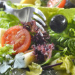 Stock Photo: Generic Salad close up