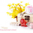 Stock Photo: Valentine