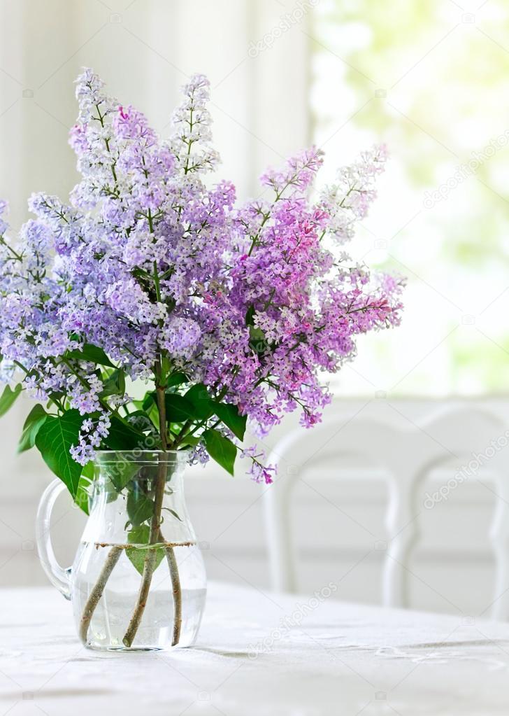 Цветы букеты в вазе фото