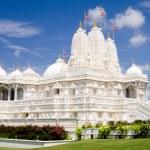 Hindu temple in Atlanta, GA — Stock Photo #12092088