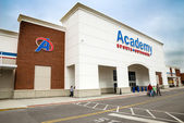 Academy Sports and Outdoors — Stock Photo