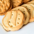 Close up of Girl Scout cookies — Stock Photo #44747417