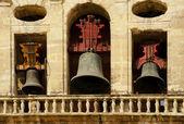 мечеть кафедральный собор кордоба — Стоковое фото