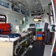 Within ambulance — Stock Photo #29716229