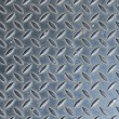 Metal grating — Stock Photo
