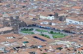 Cusco — Foto de Stock