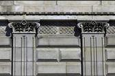 Architectural detail — Stock fotografie