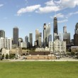 Stadt chicago — Stockfoto #13621144