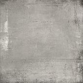 Fondo de papel gris antiguo — Foto de Stock