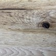 Stock Photo: Natural knotted wood