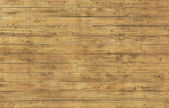 Horizontal wooden pattern — Stock Photo