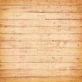 Horizontal wooden plank — Stock Photo