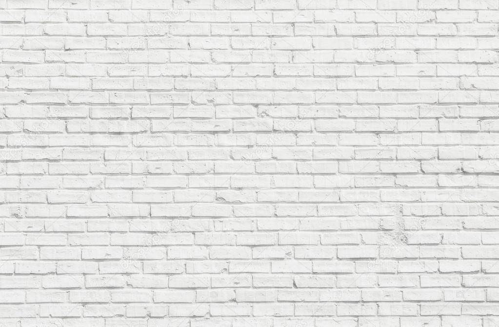Pared de ladrillo blanco foto de stock 27580045 - Pared ladrillo blanco ...