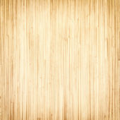 Bamboo wooden background — Stock Photo