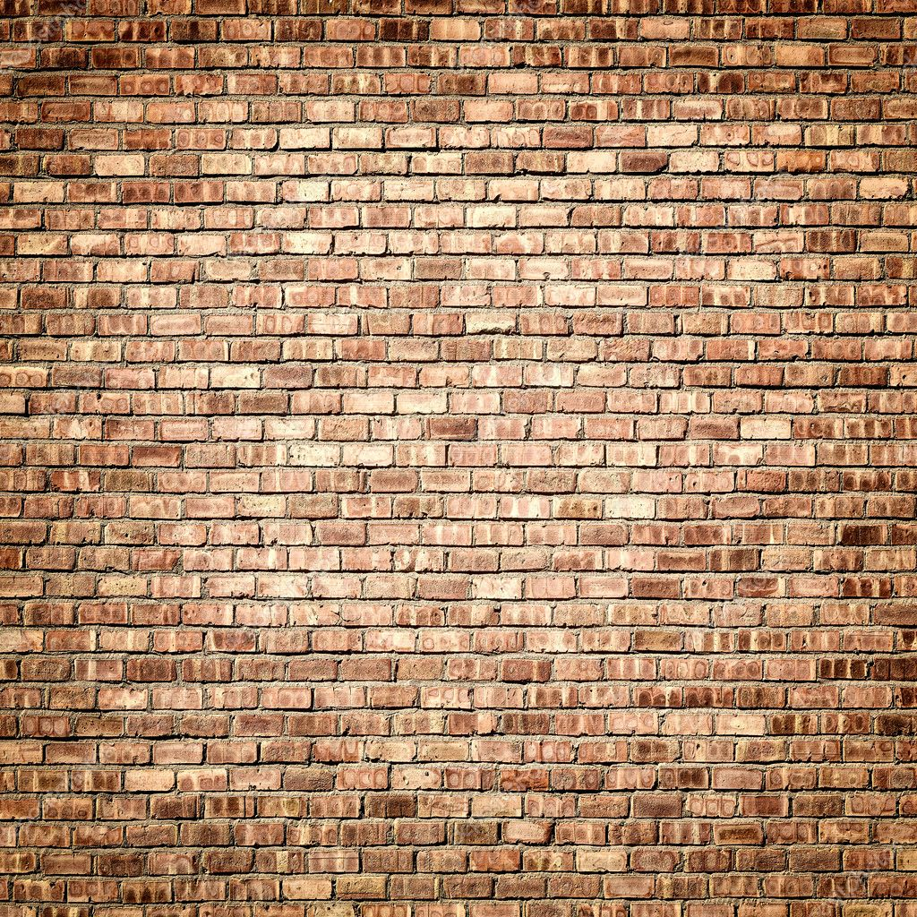 Fence Brick Wall Design : ? marchello