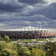 Warsaw National Stadium — Stock Photo