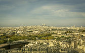 Visa paris, frankrike — Stockfoto