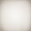 Geometric pattern on paper texture — Stock Photo