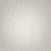 Natural linen textured background — Stock Photo