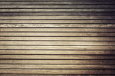 Wood wall background — ストック写真