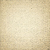 Linen texture with delicate pattern — Stock Photo